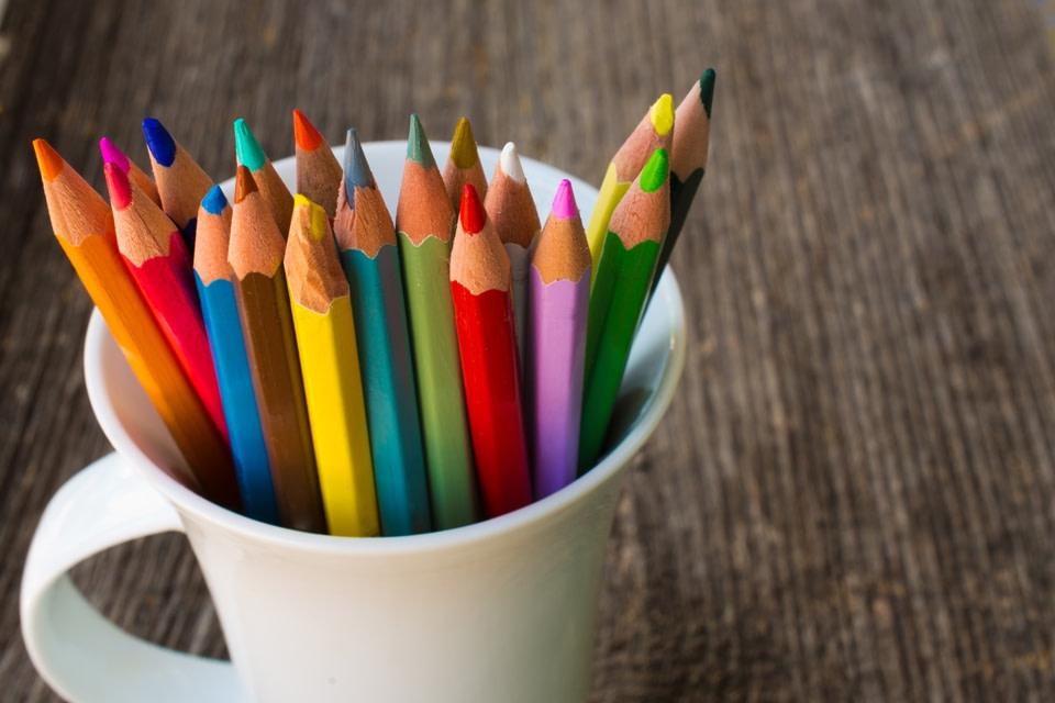 Подбор цвета для сайта — простые правила сочетания