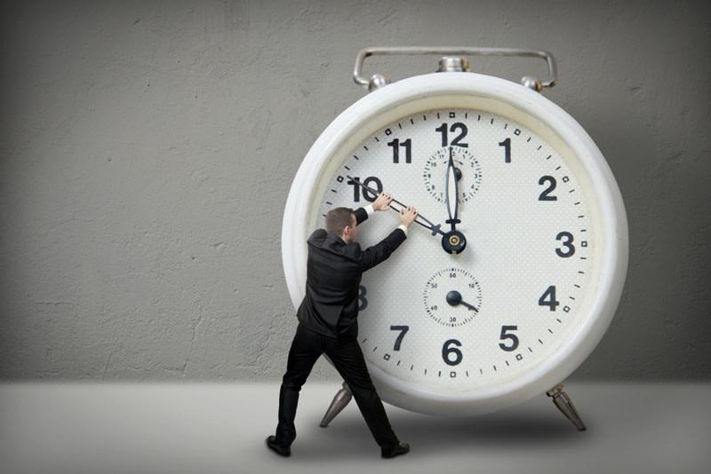 Личная система планирования времени и дел: основные правила